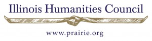 logo for the Illinois Humanities Council